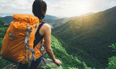 Two Years, 17 Countries & 1 Backpack Prove You Don't Need to Pack a Lot!