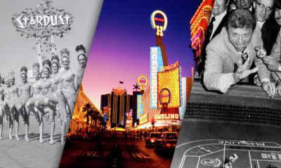Vintage Photographs Of Old Las Vegas