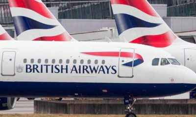 British Airways Forced to Cancel Nearly All Flights Following Strike