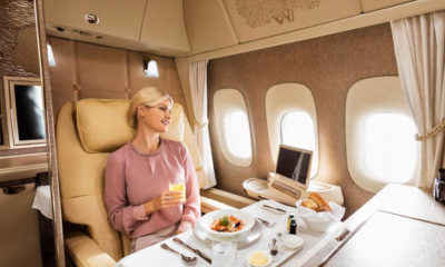 Looking to Snag a First Class Upgrade?  Your Outfit Matters
