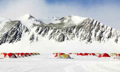 Airbnb Looking for Five Volunteers to Head to the Most Isolated Place on Earth