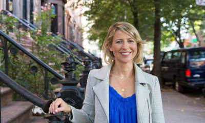 Samantha Brown's Favorite Place to Visit in October
