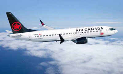 Air Canada's New 'Gender Neutral' Announcement Policy