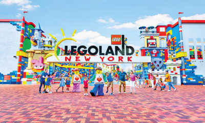 Legoland New York Announces Opening Date