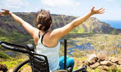 Wheel the World Helping Tourists With Physical Disabilities Travel
