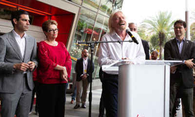 Virgin Trains to Build Station at PortMiami