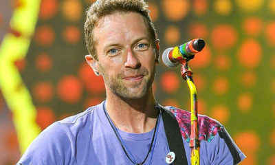 Coldplay Taking a Stance on Reducing Their Travel Carbon Footprint
