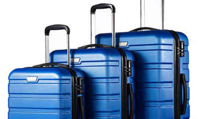 Need New Luggage? Check Out The Suitcases Winning Rave Reviews