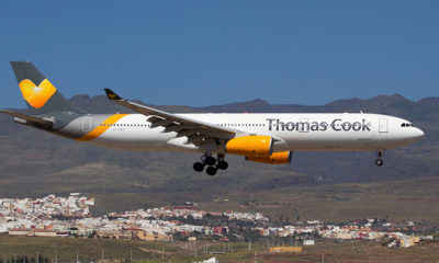 Beleaguered Travel Company Thomas Cook Making a Comeback