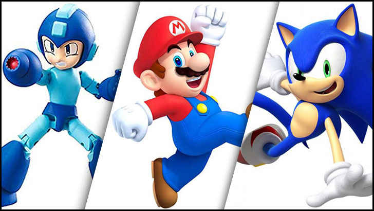 Can You Guess These Video Game Characters Bon Voyaged