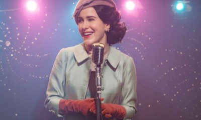 "New Tour Based on ""The Marvelous Mrs. Maisel"" Enticing Superfans!"