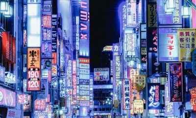 Tokyo Named Safest City in the World