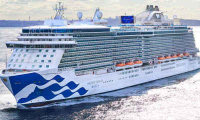'Marriage Story' Actress Suing Cruise Line Over Bed Bugs