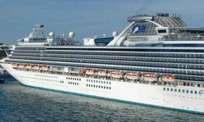 Two Diamond Princess Passengers Die From Coronavirus