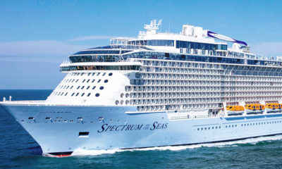 Royal Caribbean Treating First Responders to Complimentary Cruise