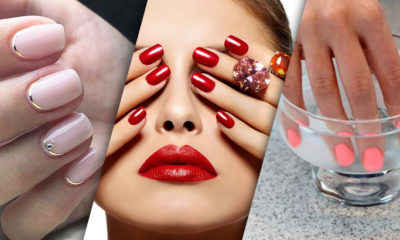 Amazing Nail Hacks For Perfect Manicures