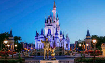 Disneyland and Walt Disney World to Remain Closed Until Further Notice