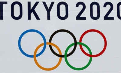 2020 Tokyo Olympics May Be Postponed