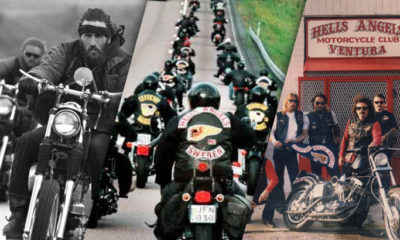 Strict Rules The Hells Angels Must Obey