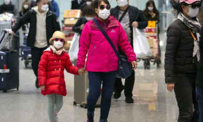 Canada Will Require All Air Travelers to Wear Face Masks
