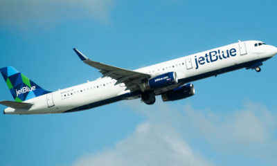 JetBlue Passengers Must Now Wear Face Masks