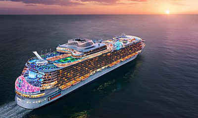 Carnival, Royal Caribbean and Norwegian Barred From Sailing For Three Months