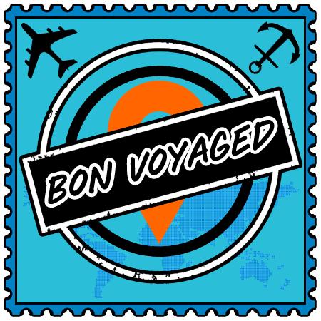 Bonvoyaged.com