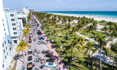 Miami Closing Beaches for July 4th Holiday