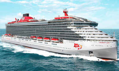 Virgin Voyages Scarlet Lady Will Finally Set Sail This Fall