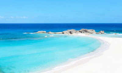 Turks and Caicos Set Date to Reopen to Tourists