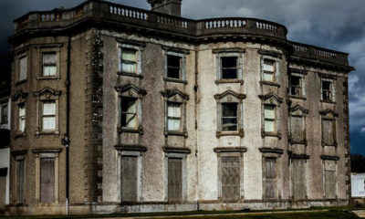 Ireland's Most Haunted House is Looking For a New Owner