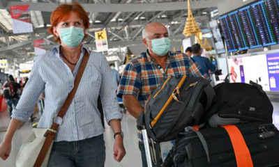 World Health Organization Issues Warning to Travelers