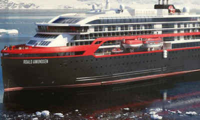 36 Cruise Ship Crew Members Test Positive for COVID-19