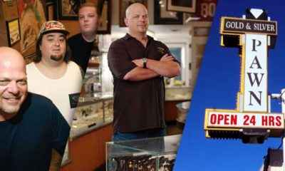 These Are The Most Valuable Items To Ever Be Featured On Pawn Stars