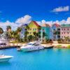 The Bahamas Lifting Quarantine Rule Beginning November 1