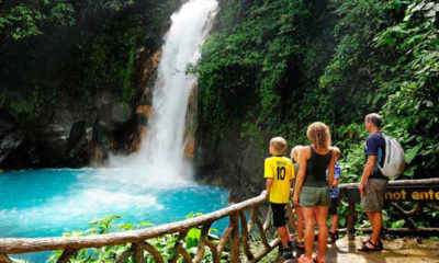 Costa Rica to Fully Reopen to Tourists in November