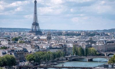 Top 2021 Travel Destinations Revealed