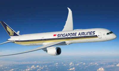 Singapore Airlines Resuming its Long-Haul New York Flight