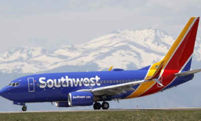 Southwest Airlines Will Stop Blocking Middle Seats