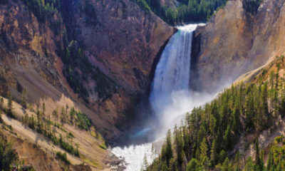A Record Number of People Visited Yellowstone Park in September
