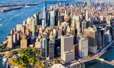 Traveling to New York?  Better Get a COVID Test First