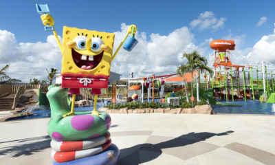 Nickelodeon Hotels & Resorts Punta Cana Set to Reopen This Week