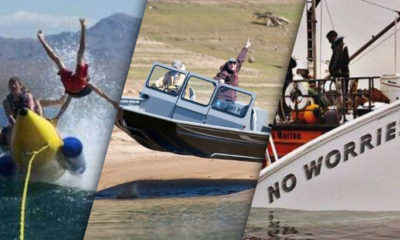 Wild Boat Fails That Are Ridiculous