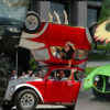 Weirdest Cars Ever Made
