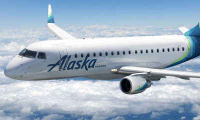 Alaska Airlines Banning all Emotional Support Animals from Flights