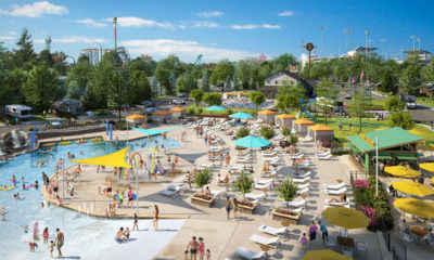 Kings Island Opening $27 Million Resort in 2021