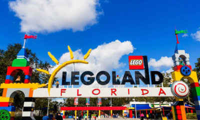 Florida's Legoland Planning Extension and More Rides