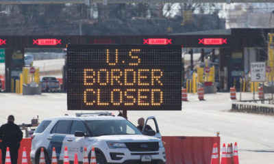 US Border Closures Extended Through February 21