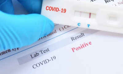The US Will Soon Require a COVID Test For All International Passengers