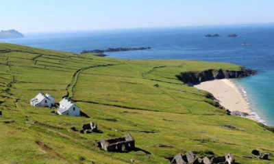 This Remote Irish Island is Looking For Two Employees